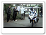 Team Traction Control - Isle Of Man TT